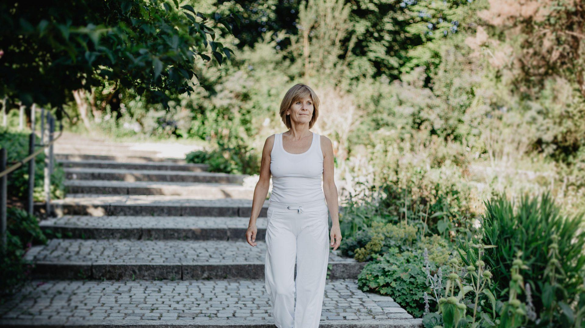Gabi Kreusch Yoga
